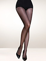 Brand BONAS Stockings Sexy Lady Summer Woman Seamless Transparent Tights 3pcs/bag