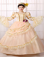 Steampunk®Georgian Rococo Style Wedding Dresses