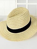 2016 Newest British Style Letter Beach Hat