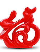 Modern Ceramic Craft Ornaments for Home Decoration 1pc/set