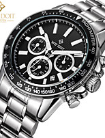 Sports Watch Men's Calendar / Chronograph / Sport Watch Quartz