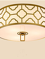 New Chinese Style Ceiling Lighting Modern Simplicity