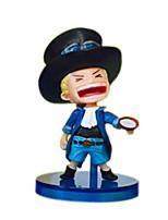 One Piece Autres 10CM Figures Anime Action Jouets modèle Doll Toy