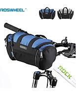 Bolsa para Guidão de Bicicleta Acampar e Caminhar / Basquete / Futebol Americano / Ciclismo Para Outros Similares Tamanho Telefones(Seca