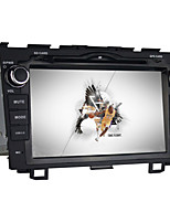 Quad-core 1024*600 Android 4.4 8 Inch Car DVD Player for Honda CRV 2008-2011 with Radio/Built-in WIFI/GPS/Bluetooth/RDS