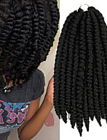 X-TRESS Havana Mambo Twist Crochet Braid Hair 14