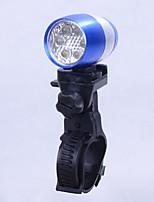 Fietsverlichting,Koplampen-2 Mode 200LM Lumens Makkelijk mee te nemen CR2032x2 Accu Fietsen/Fietsen Zwart / Blauw / Rood / Geel Fietsen #
