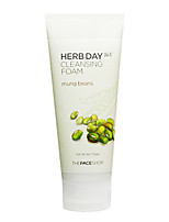 The Face Shop Wet Moisture/Whitening/Oil-control/Cleansing Milk 170G Facial Cleanser