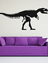 AYA™ DIY Wall Stickers Wall Decals, Dinosaur PVC Wall Stickers