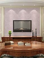 Contemporary Wallpaper Art Deco 3D European Wallpaper Wall Covering PVC/Vinyl Fabric Wall Art