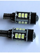 T15  5050-12SMD+1CREE Car Turn Light Reversing lamp White