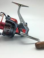 Spinning Reels / Trolling Reels 4.7:1 10 Ball Bearings Exchangable Sea Fishing / Spinning / Lure Fishing-GSA 6000 HAIBIN