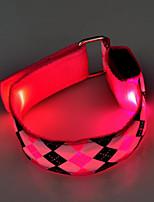 Leisure Sports LED Flash Bracelet