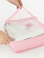 Portable Fabric Travel Storage/Packing Organizer Package for Clothing 37*27*12cm