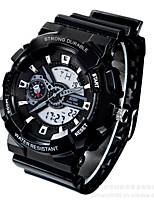 Sports Watch Men's / Ladies' / Unisex LED / Compass / Pulse Meter / Calendar / Chronograph / Sport Watch Digital Digital