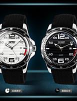 orologio sportivo Da uomo / Da donna / Unisex LCD / Compass / Pulsometro / Calendario / Resistente all'acqua / Orologio sportivo Digitale