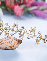 Snake-style Rhinestone / Alloy Headpiece-Wedding / Special Occasion Headbands (More Colors)