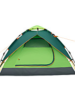 Makino 2-3 person Instant Tent with rainfly for Camping,Backpacking Mountaineering M51161004