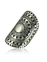 Women's / Men's Alloy Ring Non Stone Alloy