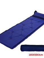 Camping Mat 1 Person Automatic Inflatable Cushion Moistureproof Tent Mat Splicing Air Mattresses
