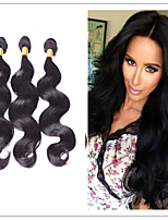 Malaysian Hair Weft 100% Human Hair Extension High Quality No Tangle Hair Extension