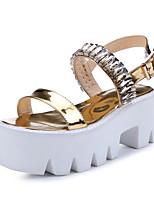 Women's Shoes  Platform Platform / Slingback / D'Orsay & Two-Piece / Creepers / Open Toe Sandals Outdoor / Dress