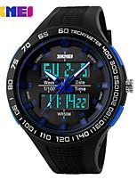 orologio sportivo Da uomo / Da donna / Unisex Calendario / Cronografo / Resistente all'acqua / Orologio sportivo Digitale Digitale