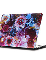 shell plana cor desenho ~ 34 estilo para MacBook Air 11 '' / 13 ''