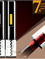 Automatic Wine Opener Automatic Electric Wine Bottle Opener Easy Corkscrew Fast
