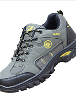 Zapatos Senderismo Sintético Marrón / Gris Hombre