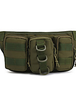 Leisure Bag New Tide Bag Camouflage Outdoor Riding Pockets Outdoor Sports Multifunction Pockets Pockets Tide