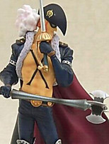 One Piece Anime Action Figure 19CM Model Toy Doll Toy
