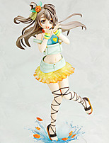 Love Live!Anime Action Figure 22CM Model Toys Doll Toy
