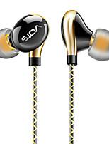 connettore di 3.5mm auricolari wired (in orecchio) per il lettore multimediale / tablet | cellulare | informatica