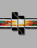 Stretched (Ready to hang) Hand-Painted Oil Painting 64