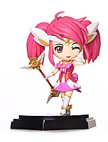 League of LegendsAnime Action Figure 14CM Model Toys Doll Toy