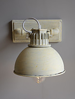 Brand New Nostalgic Vintage Iron Loft Aisle Wall Lamp For Balcony North Europe wrought iron wall sconce E26/E27 lights