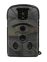 adapté pour plus environnement scoutisme animaux HD cachés grand angle 120 ° chasse caméra et wifi sd carte est disponible