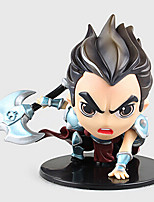 League of LegendsAnime Action Figure 9CM Model Toys Doll Toy