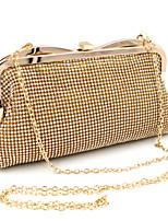 L.WEST® Women's Handmade High-grade Diamond-studded Party/Evening Bag