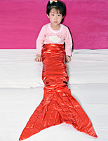 Red Mermaid Tail For Kids Mermaid Tails For Girls Halloween Costumes For Kids Children Cosplay Party Fancy Dress