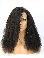 Grade 8A Lace Front Hair Wigs For Black Women Brazilian Human Hair Full Lace Wig