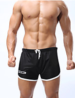 Men's Polyester Boxers