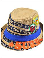 Korea Labeling Children Hat