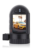 NTK96220 Car DVR 1.5'' LCD Screen 1080P HD GS608 Mini Car Camera Recorder