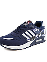 Men's Shoes Casual Fashion Sneakers Black / Blue / Gray