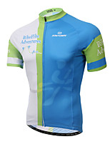 Summer XINTOWN Cycling Bike Bicycle Short Sleeve Jersey Shorts Breathable Short Jersey
