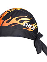 Cheji Yollew Fire Racing Cycling Bike Bicycle Running Outdoor Sport Scarf Riding Pirate Cap Scarf