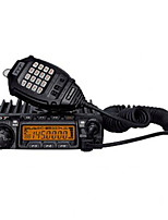 TH-9000D 60W Two Way Radio Frequency Range VHF136-174MHz