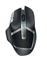 Original Logitech G602 Wireless Gaming Mouse wIth 11 Programmable Buttons Laser Mice 2500dpi with 250 Hour Battery Life